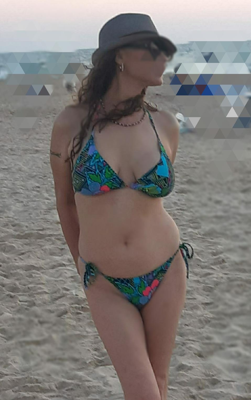 בחורה סקסית באשקלון